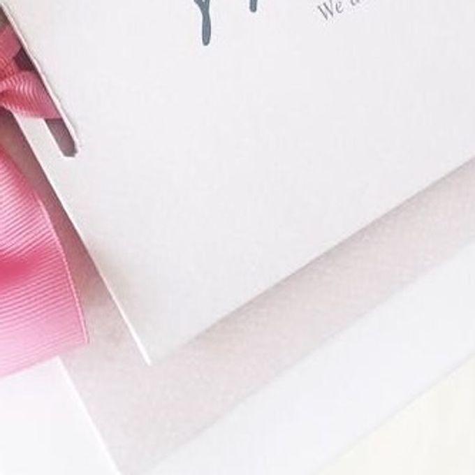 Bridesmaid Gift Box by SH Printing and Hampers - 005