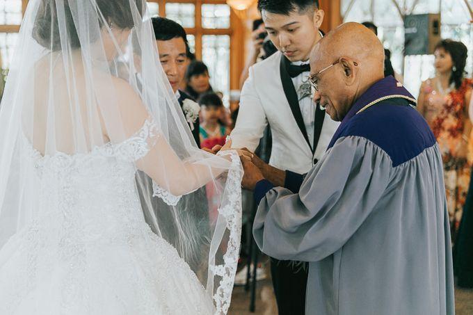 Wedding Of Stefen & Rina by My Day Photostory - 028