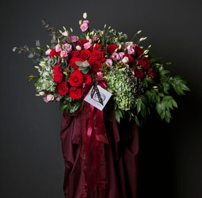 Flora stand Styling - celebration by Beato - 007