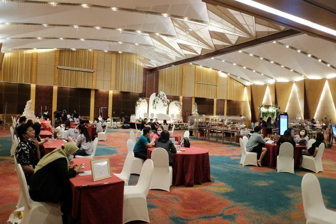 Open House Ohana Enterprse x Hotel Ciputra Jakarta by Ohana Enterprise - 007