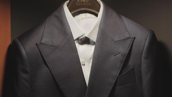 Kings Tailor & Co. July 2021 by KINGS Tailor & Co. - 020