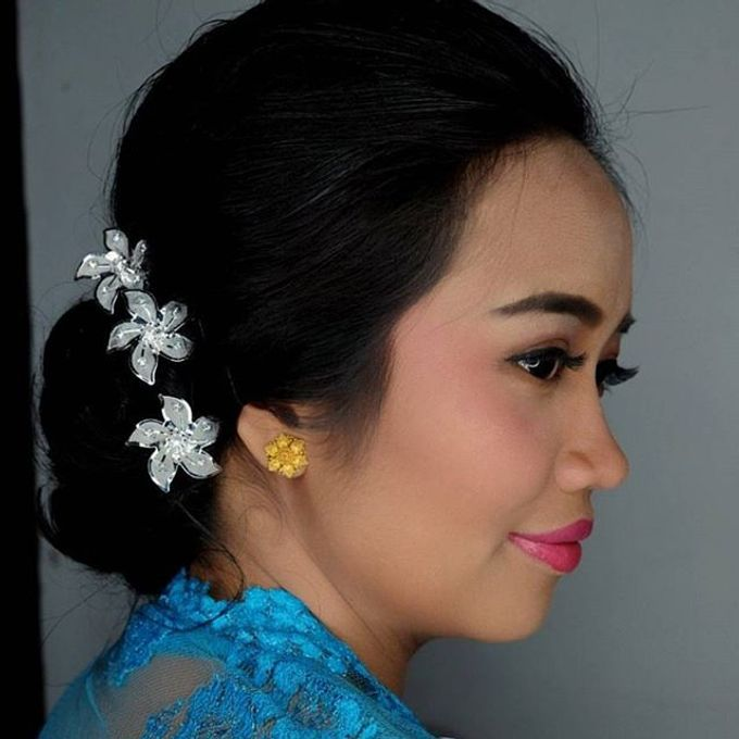 Balinese Vibe by Arini Makeup Artist - 003