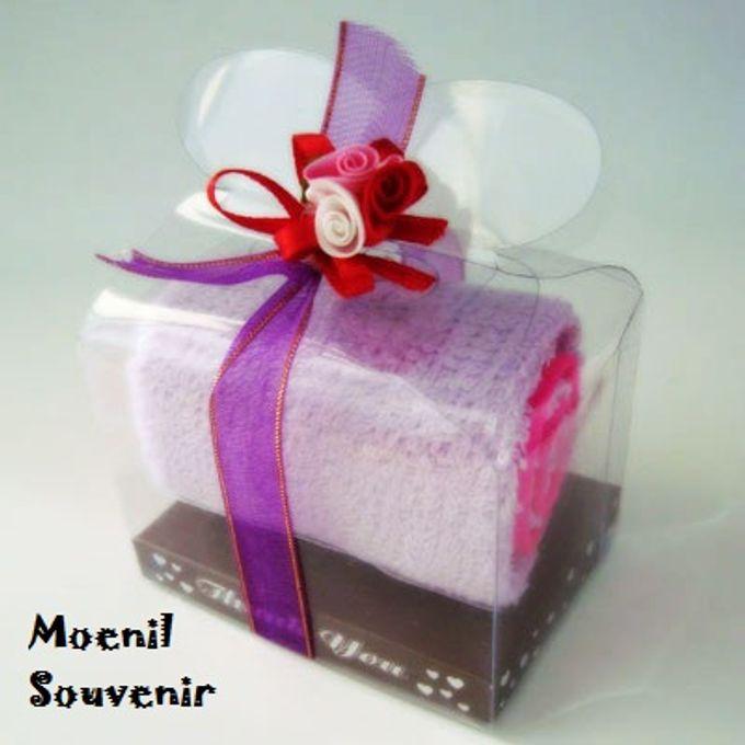 Souvenir Unik dan Murah by Moenil Souvenir - 215
