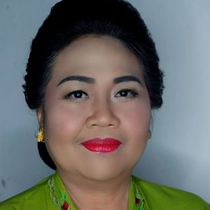 Mothers by Arini Makeup Artist - 004
