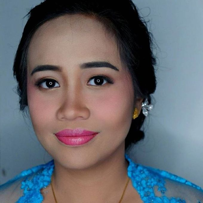 Balinese Vibe by Arini Makeup Artist - 001