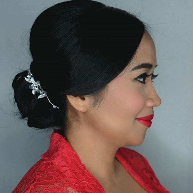 Balinese Vibe by Arini Makeup Artist - 006