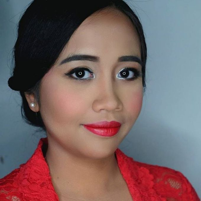 Balinese Vibe by Arini Makeup Artist - 004