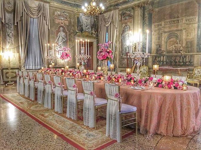 Wedding in Venice by Brilliant Wedding Venice - 005
