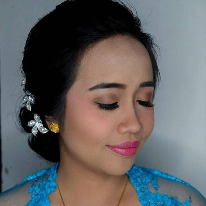 Balinese Vibe by Arini Makeup Artist - 002