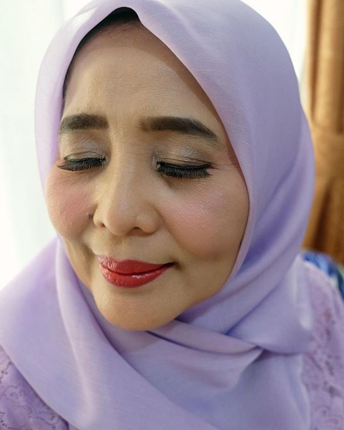 Mothers by Arini Makeup Artist - 002