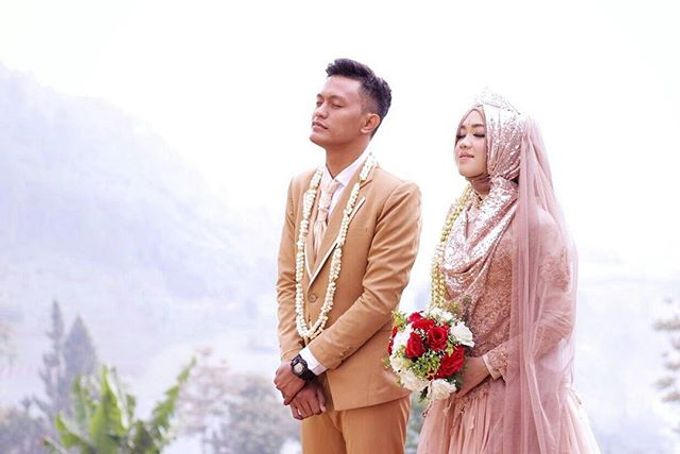 Prewedding & Wedding Session by Marshmellow Pictures - 005