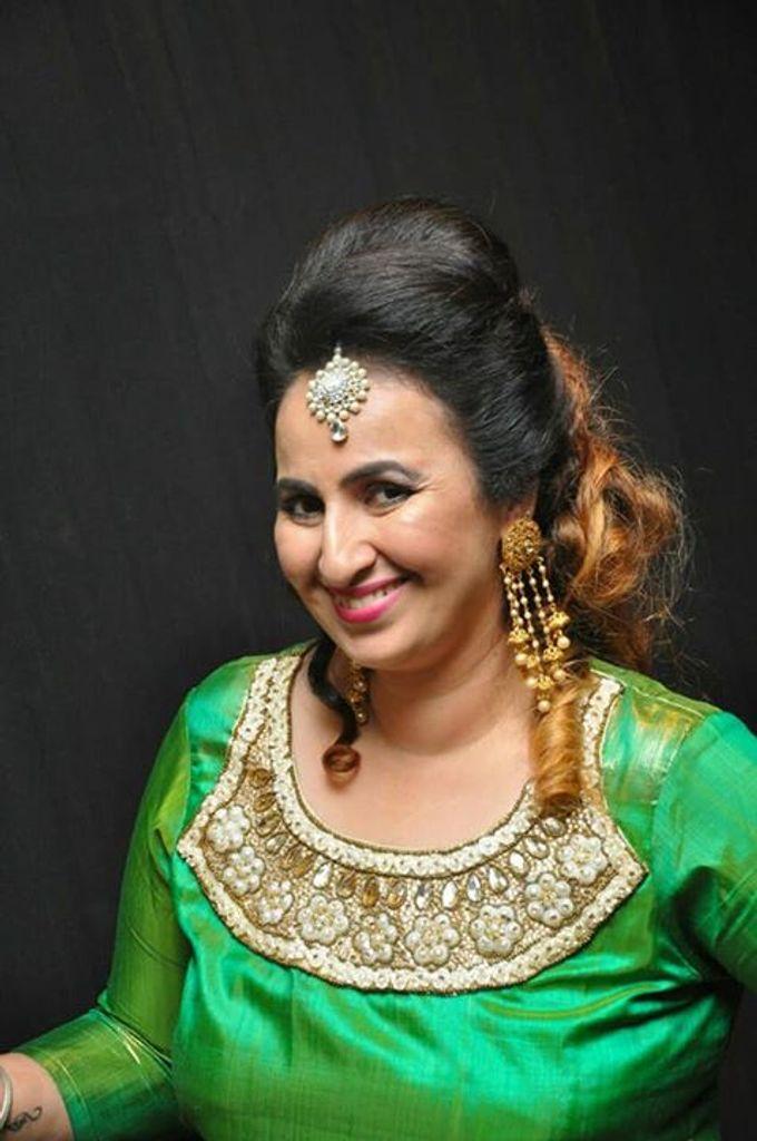 Makeover by Smridhi Dua Makeover - 030