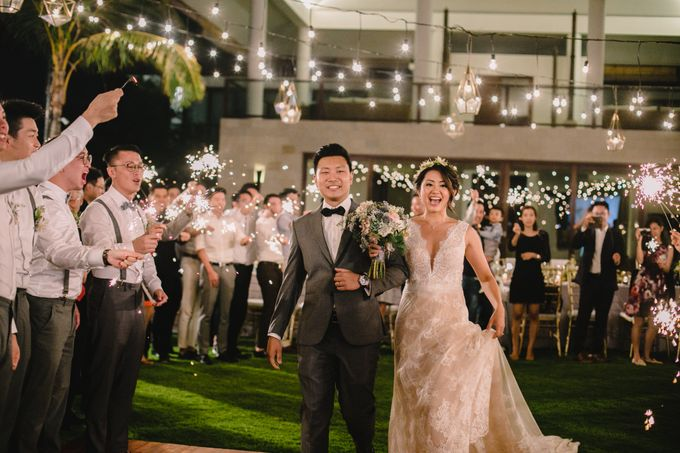 Kevin & Jessica by Twogather Wedding Planner - 035