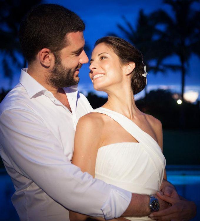 True Love by Bali Wedding Films - 005
