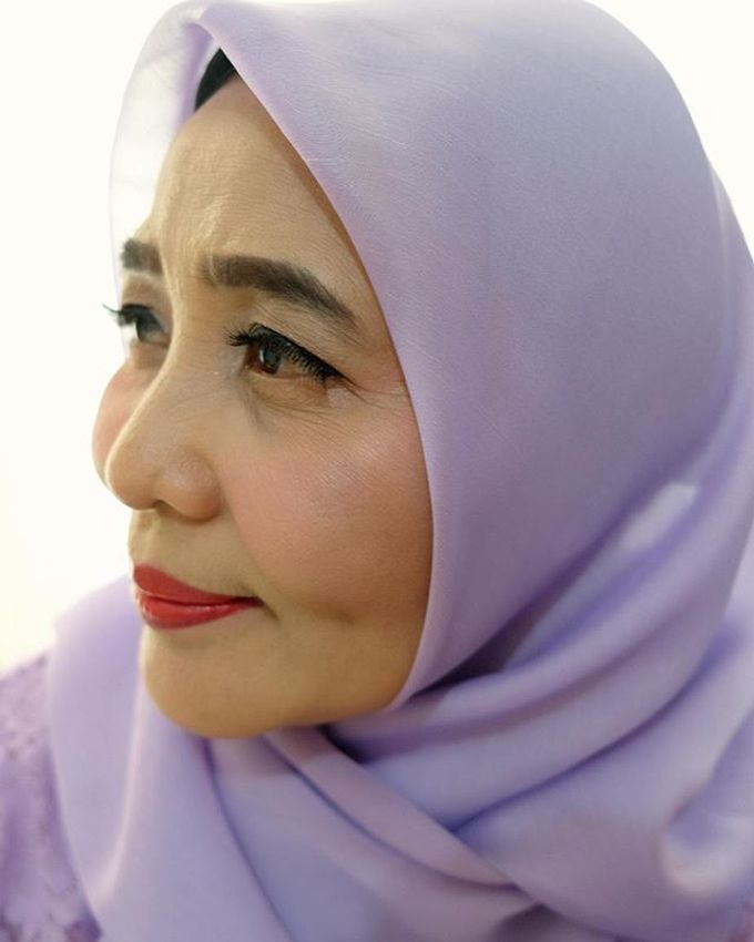 Mothers by Arini Makeup Artist - 003