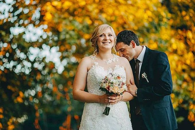Wedding by Foto Sunce - 025