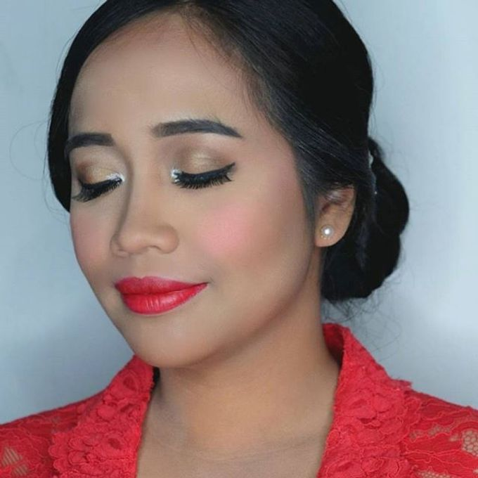 Balinese Vibe by Arini Makeup Artist - 005