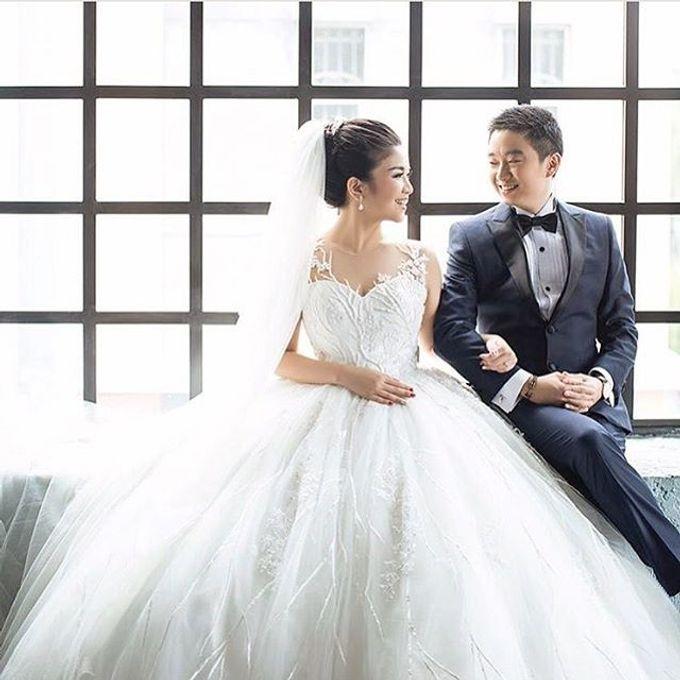 Leonard Valencia Wedding by Tommy Pancamurti - 002