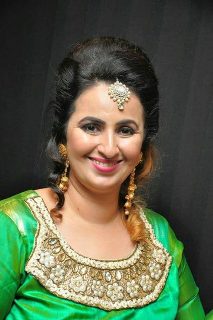 Makeover by Smridhi Dua Makeover - 021