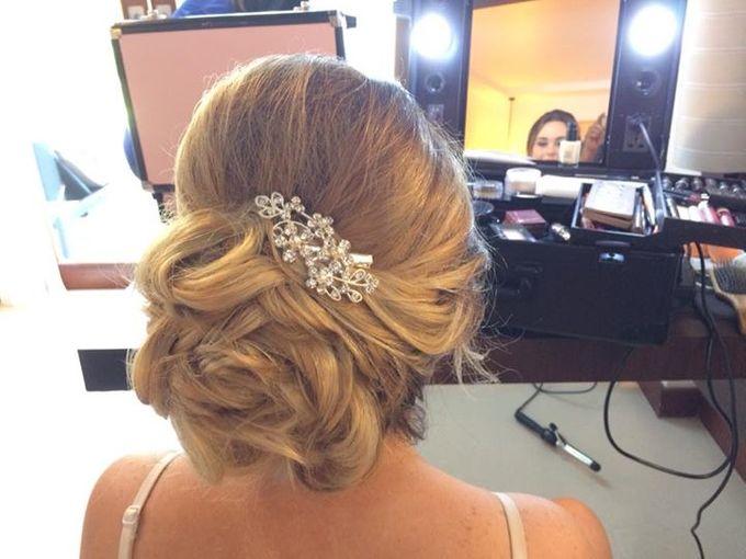 Brittany's Wedding by ekaraditya4makeup - 004