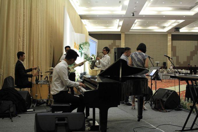 MC Wedding Aston Sentul Bogor - Anthony Stevven by Anthony Stevven - 001