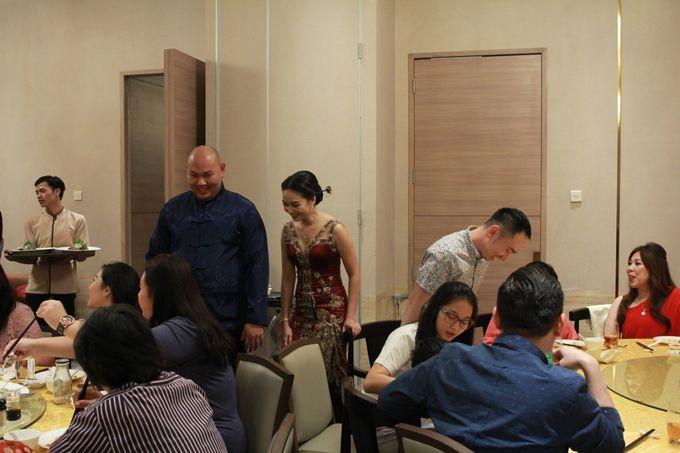 Mc Sangjit Taipan Restaurant Kota - Anthony Stevven by Macherie dressmaker - 006