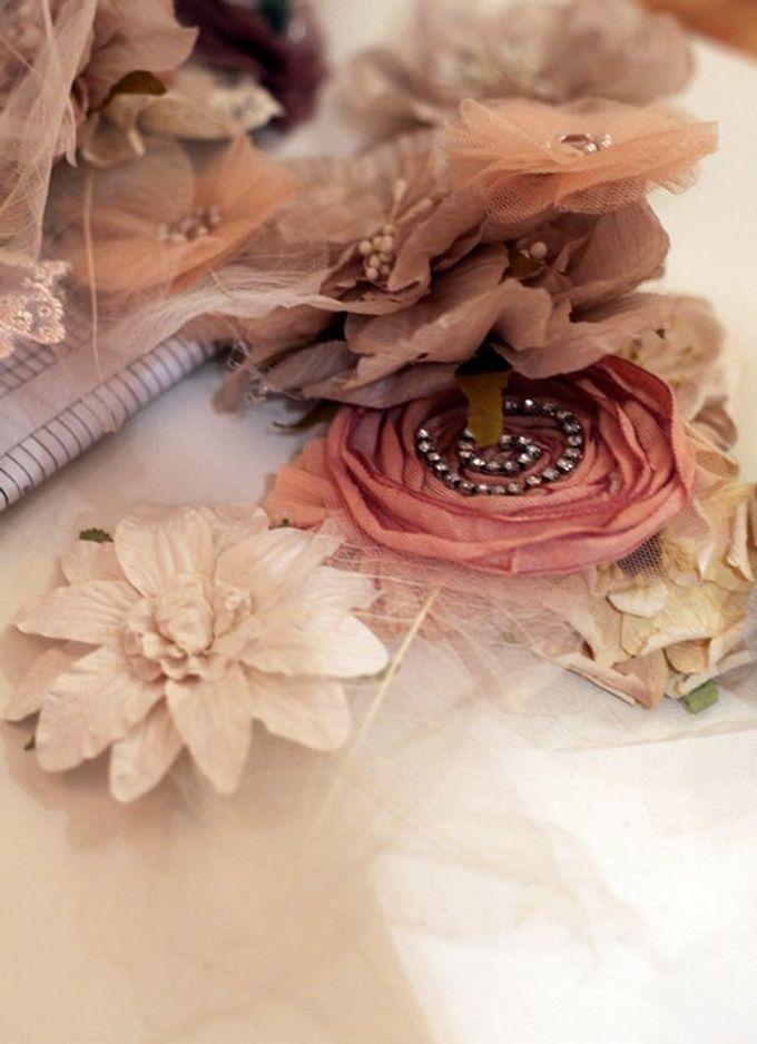 our kind of pink by Tea Rose Wedding Designer - 015