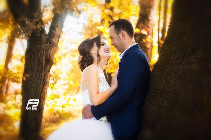 Portraits & Weddings by Foto Ensi - 038
