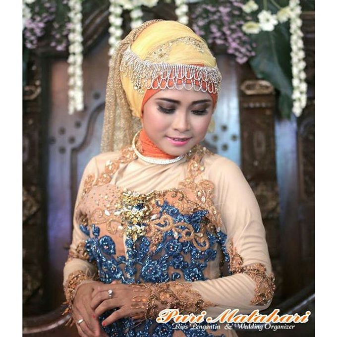 PENGANTIN by W Weddings - 009