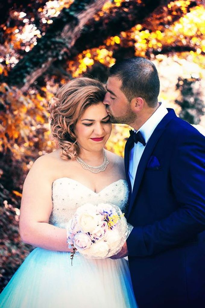 Portraits & Weddings by Foto Ensi - 022