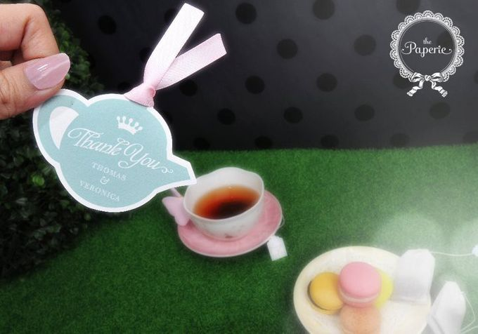 Tea Party Themed by The Paperie - 003