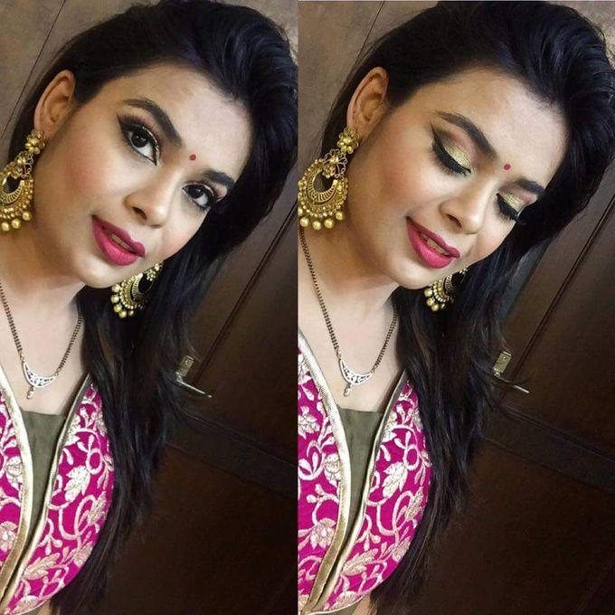 Makeup by Essence makeup Studio - 004