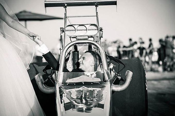 Wedding by Foto Sunce - 003
