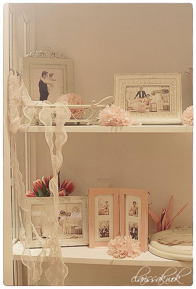 our kind of pink by Tea Rose Wedding Designer - 005
