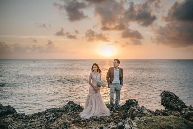 Bali Prewedding Angel & Edo by StayBright - 013
