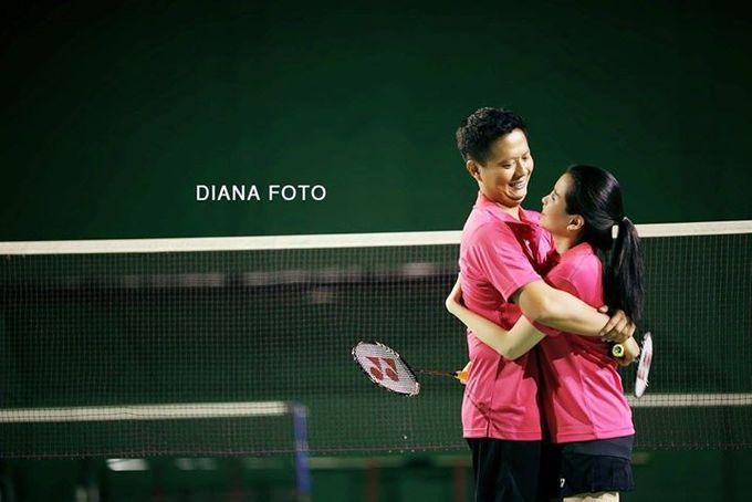 Hapitwan & Debby Susanto Prewedding by Diana Photo - 012