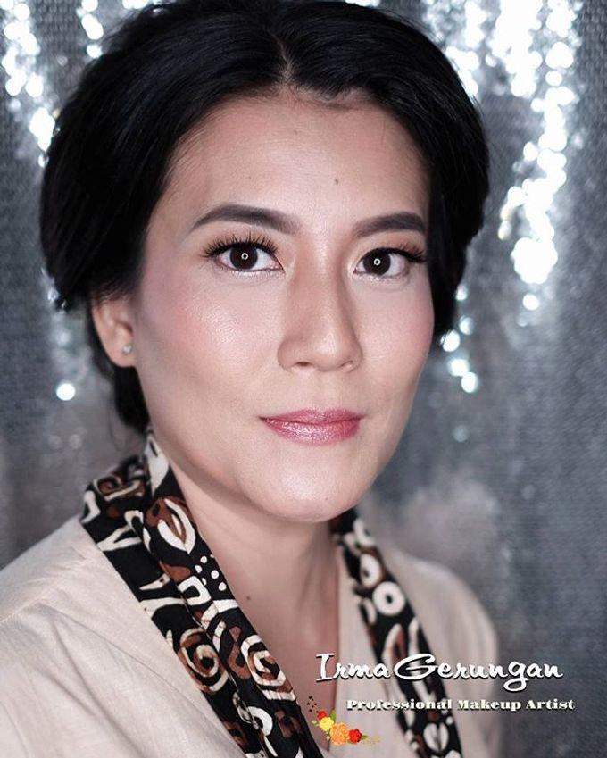 Mature Makeup Portfolio by Irma Gerungan Makeup Artist - 019