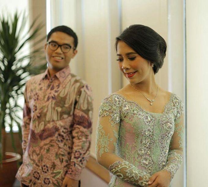 Engagement Of Sasa & Irfan by Wong Akbar Photography - 005