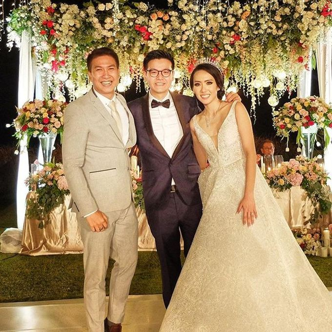Arief And The Couples by MC Arief Senoaji - 014