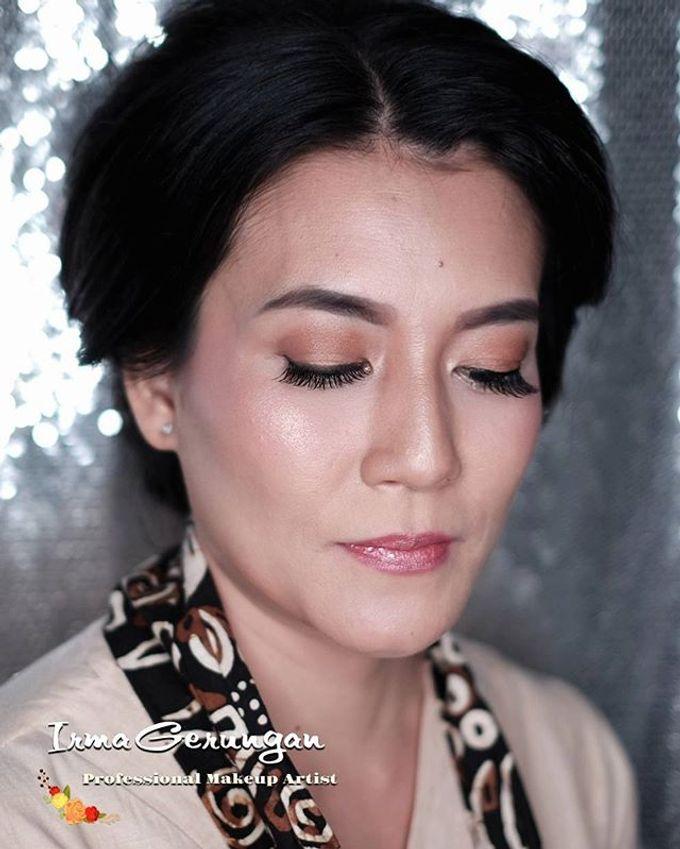Mature Makeup Portfolio by Irma Gerungan Makeup Artist - 004