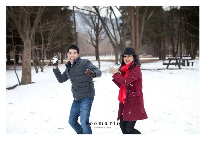 Andrew & Dessy by soemario photography - 009