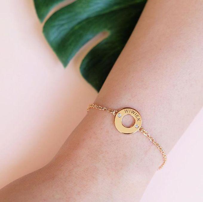 Cara Bracelet by LINCA Jewellery - 001