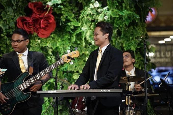 Jogja Wedding Week by Remember Music Entertainment - 020