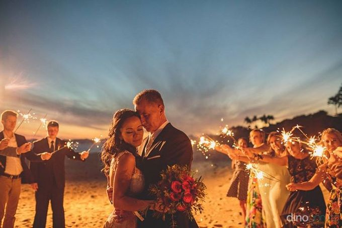 Untitled by Momentos Weddings and Events Los Cabos - 013