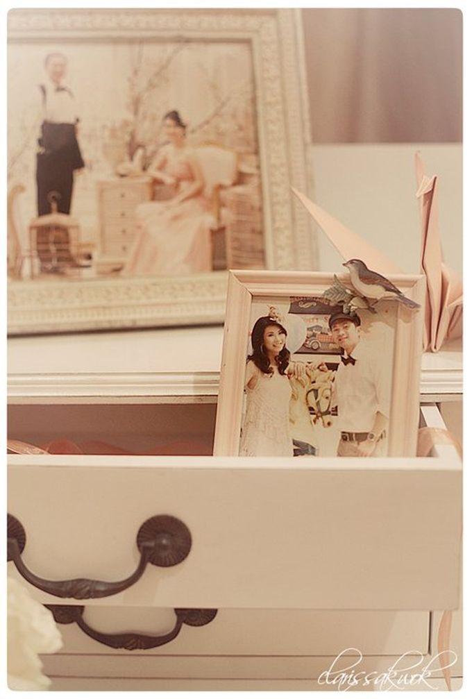 our kind of pink by Tea Rose Wedding Designer - 003