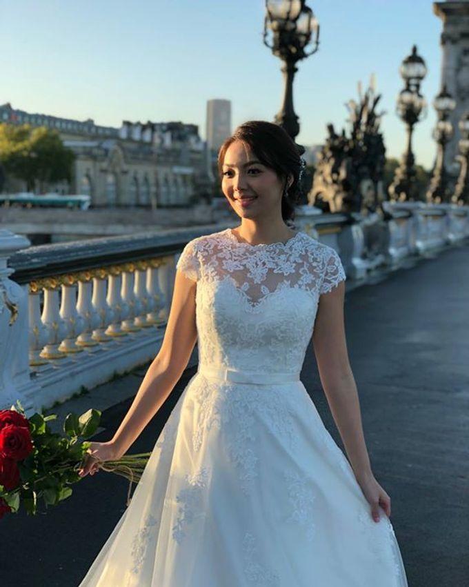 Paris pre wedding  by Plan A Production - 003