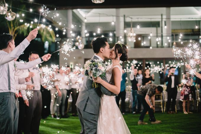 Kevin & Jessica by Twogather Wedding Planner - 036