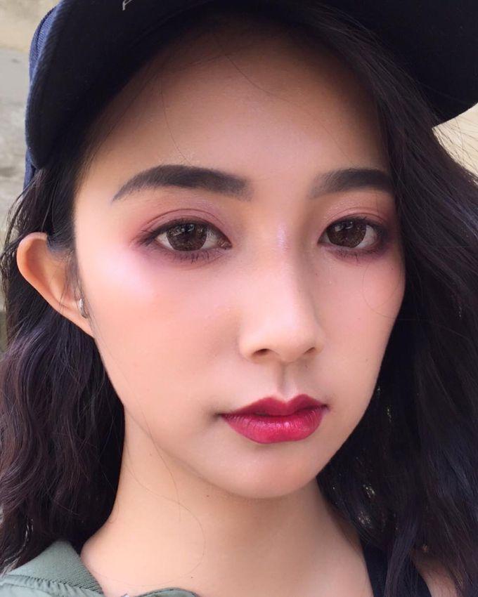 TAIPEI by MakeupFairy - 002