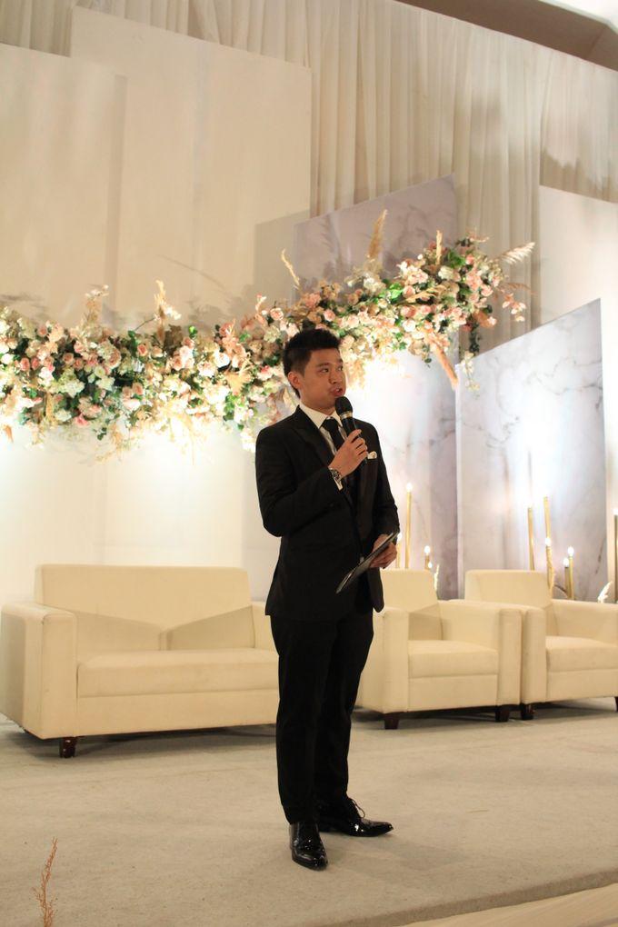 MC Wedding Ciputra Hotel Jakarta - Anthony Stevven by Anthony Stevven - 006
