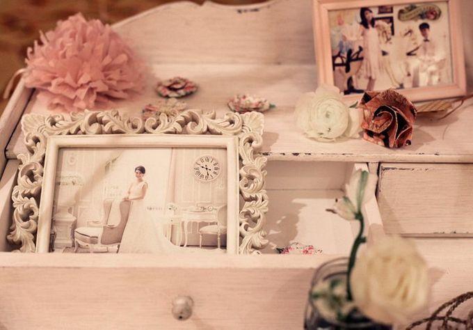 our kind of pink by Tea Rose Wedding Designer - 019